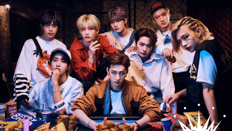 Stray Kids' New Japanese Song, 'All In', Is Everything You Need In Your Life