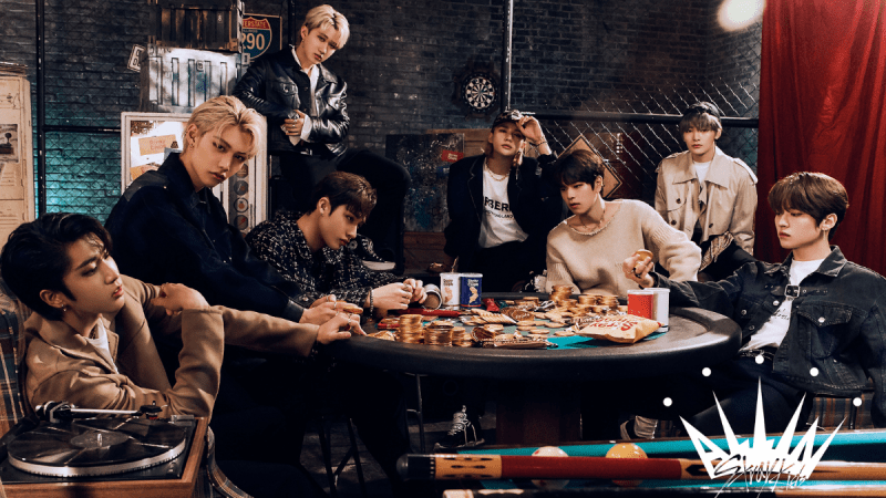We're 'ALL IN' when it comes Stray Kids' first Japanese mini-album