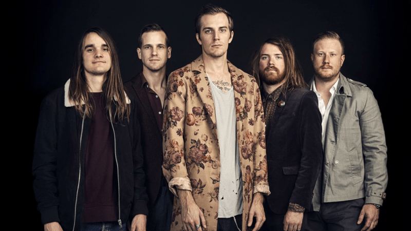 The Maine's Forever Halloween Ball Is Making Our Dreams Come True