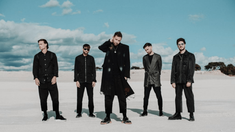You Me At Six Have A New Remix That Makes Us Feel Alive