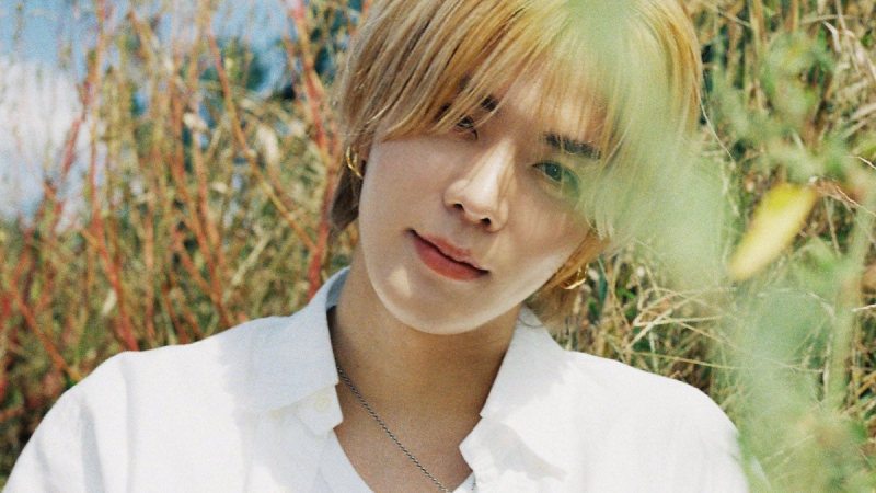 It's Time We Talked About Nakamoto Yuta