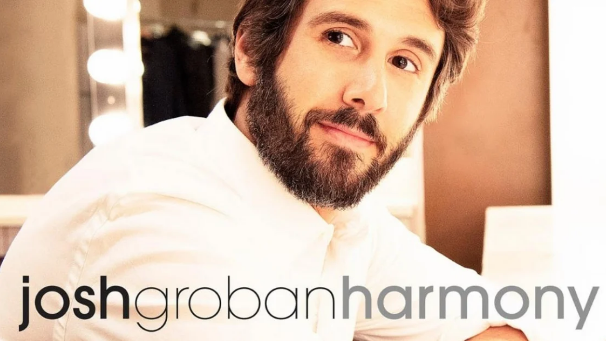 Josh Groban Releases 'Celebrate Me Home' & We're In Awe! But Wait, There's More!