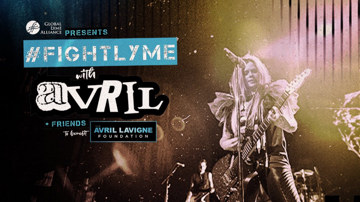 Avril Lavigne & Rob Thomas Are In This Fight Together