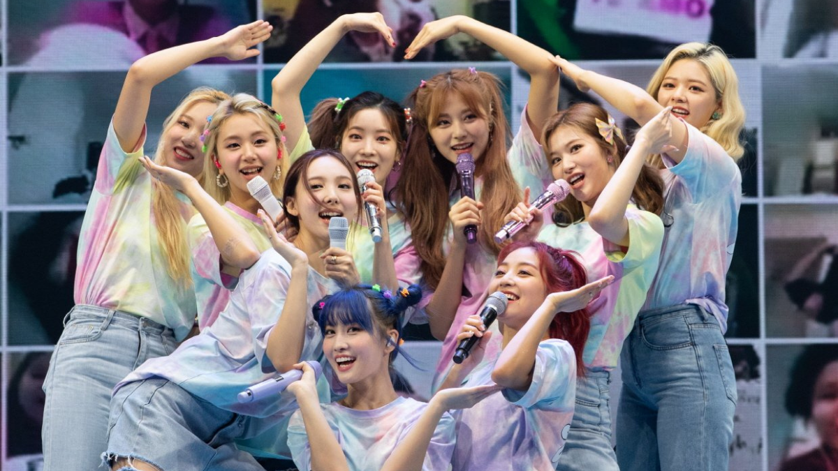 10 TWICE Songs You Absolutely Need In Your Playlist