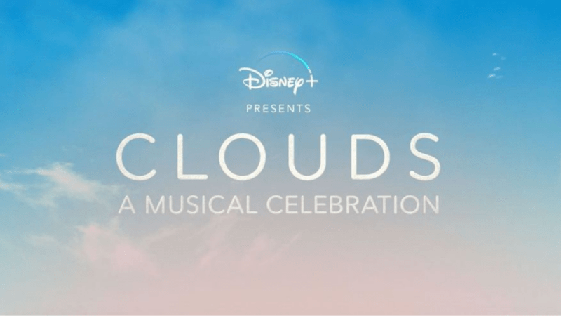 clouds a musical celebration