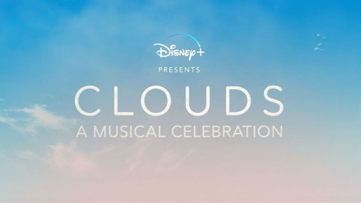 Tribute For The Star, Clouds: A Musical Celebration