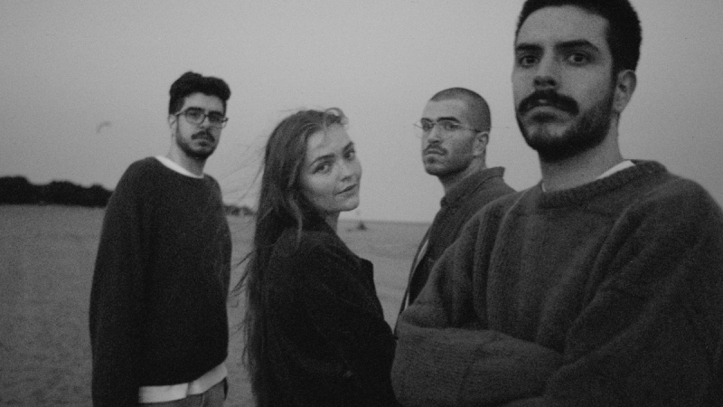 Dizzy Has Our Heads Spinning With New Cover Song 'This Must Be The Place'