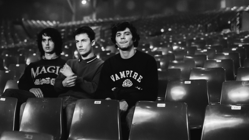 Wallows Makes Our Heart Do 'Virtual Aerobics' With New Single & Video