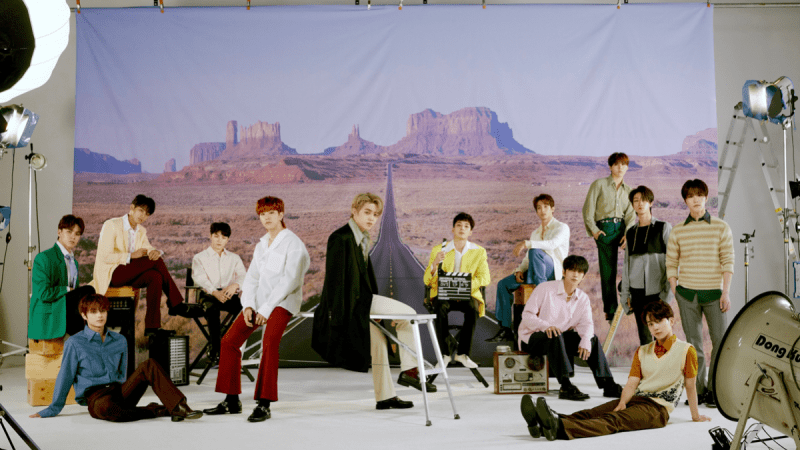 What We've Learned About SEVENTEEN's Semicolon Tracklist & Lead Single 'HOME;RUN'