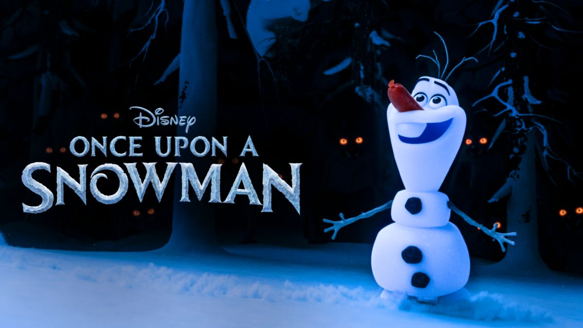 5 Disney Origin Movies We Need After  Once Upon A Snowman