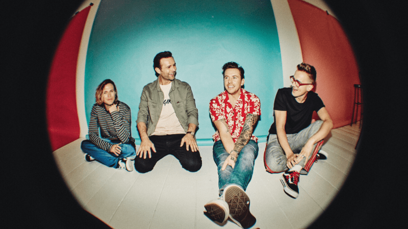 'Tonight Is The Night' We Fall In Love All Over Again With McFly