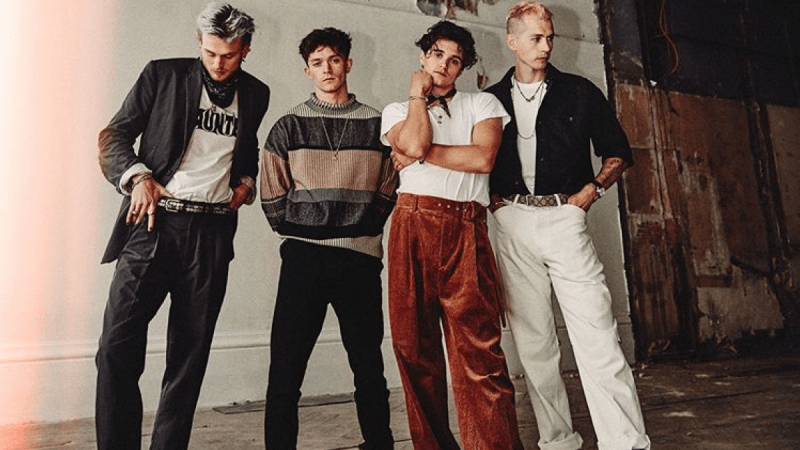 It Doesn't Get Much 'Better' Than This: The Vamps Fans React To New Song and Video