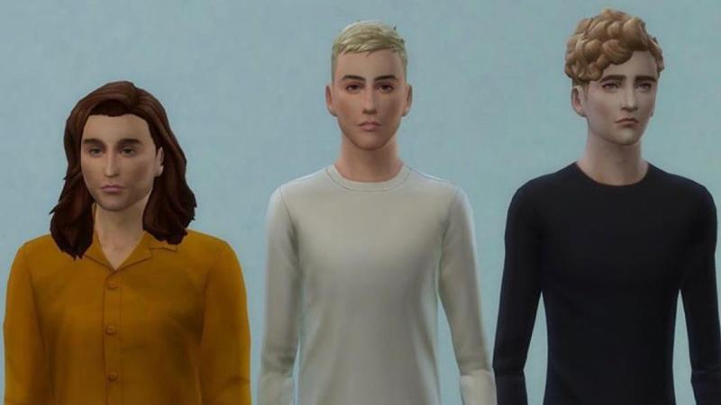 COIN Transports Us Into A SIMS Like World In Their Latest Music Video