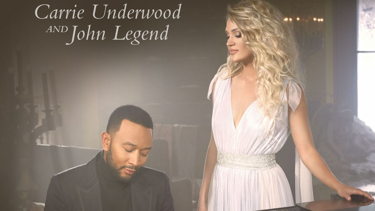 5 Carrie Underwood Songs For Your Holiday Playlist