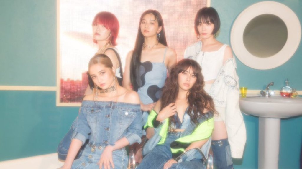 FAKY releases their new song Little More