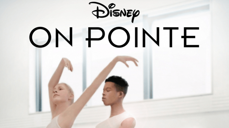 Disney+-on-pointe
