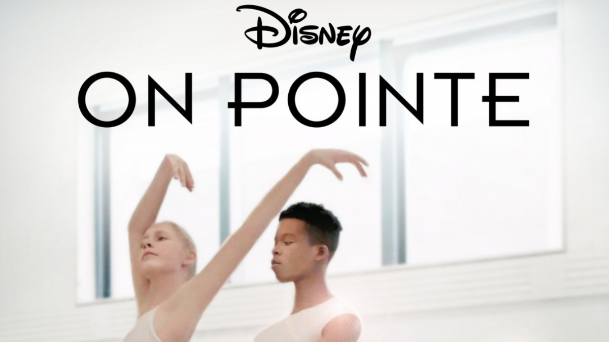 This Disney+ Show is Going to be On Pointe