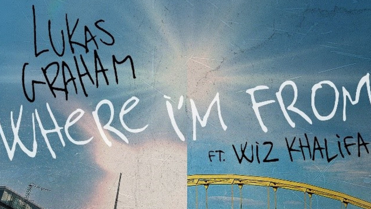 Get nostalgic with Lukas Graham's collaboration with Wiz Khalifa in 'Where I'm From'