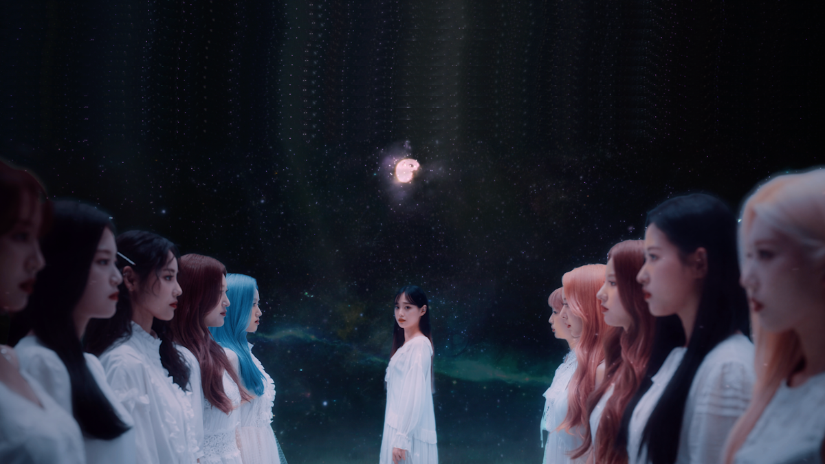Fall In Love With LOONA All Over Again With 'Star'