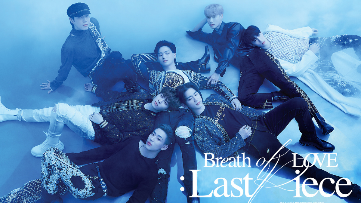 GOT7 Gives Us The 'Last Piece' Of Their Comeback