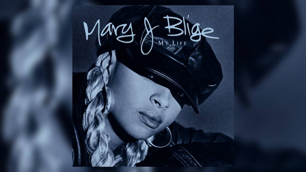 Mary J. Blige Re-Released My Life With Deluxe Edition for Anniversary