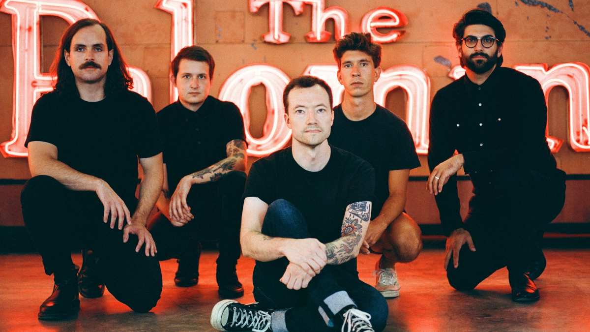 Touché Amoré: Visually Magical, Powerfully Poetic 'Lament' Video