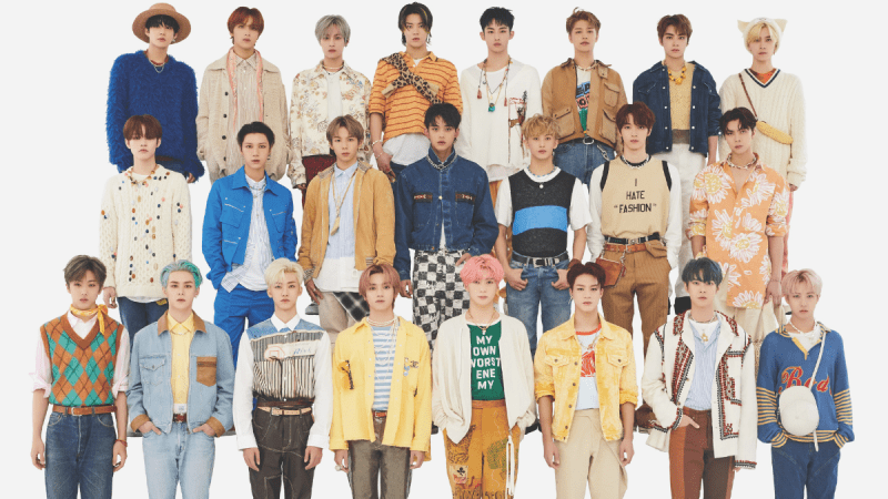 Need More NCT? Part Two of NCT 2020 Is Right Around The Corner