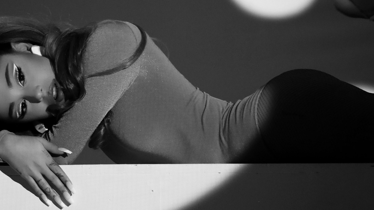 Ariana Grande Is Serving It In Her New Video For '34+35′