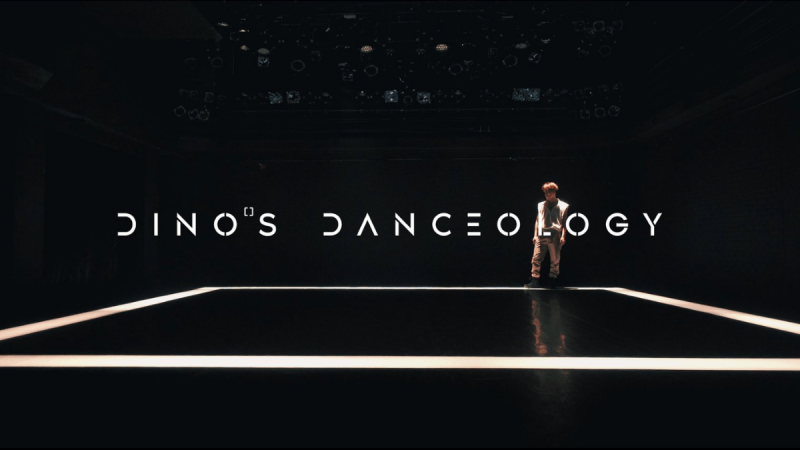 Dino's Danceology Is Back And He's Dancing To One Of His Faves (And Ours)
