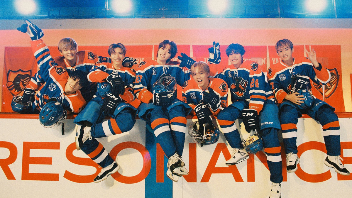 NCT Are Showing Us Some '90s Love' With Pt.2 of NCT 2020