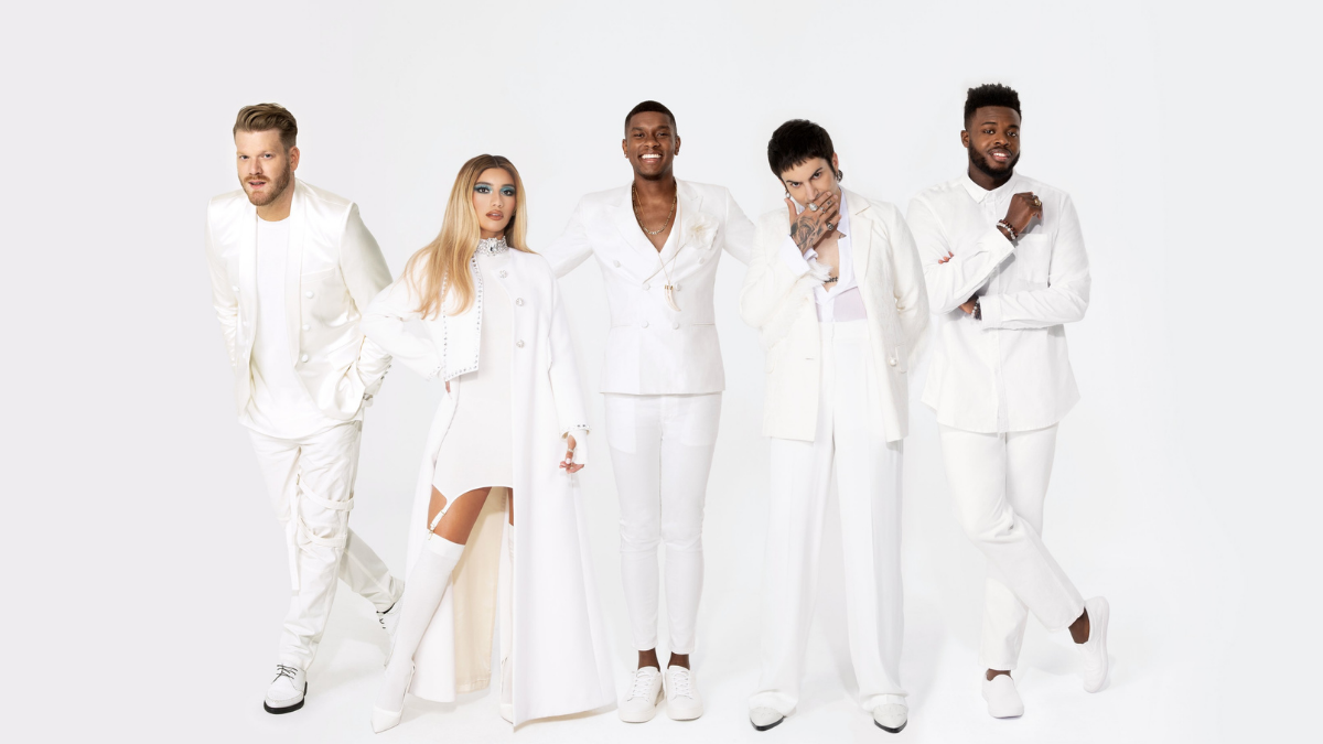 We Need A Little Christmas, And Thanks To Pentatonix, We Now Have It