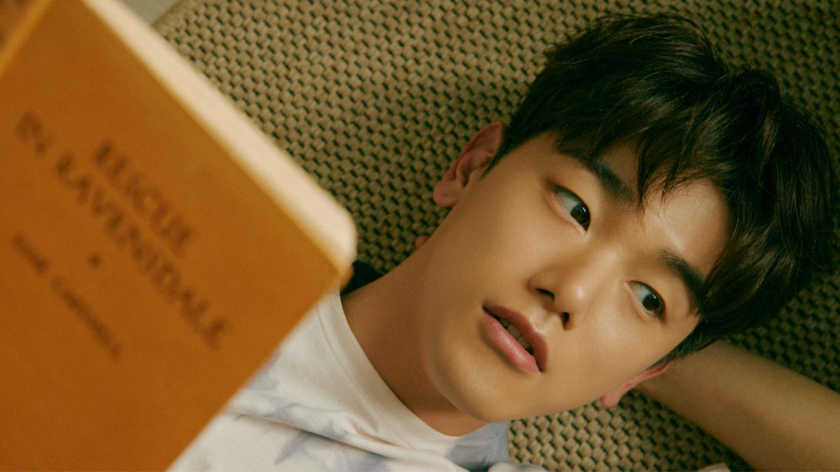 8 Eric Nam Songs For Your Playlist