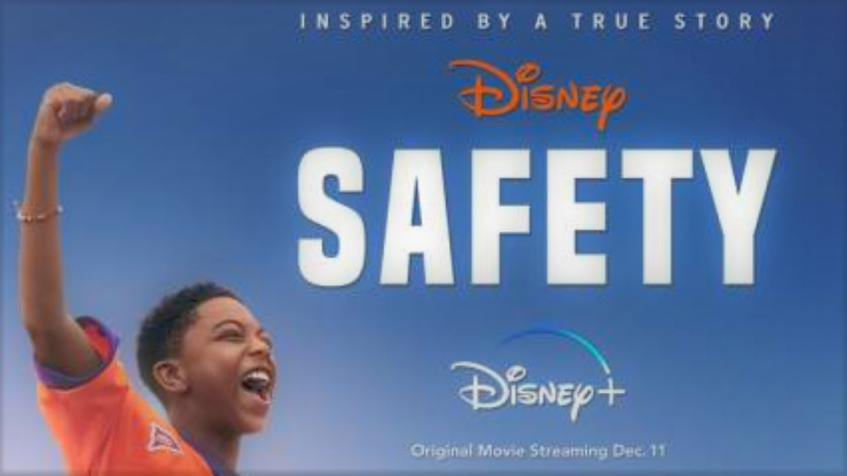 Disney's Powerful Lesson Comes To Life With Safety