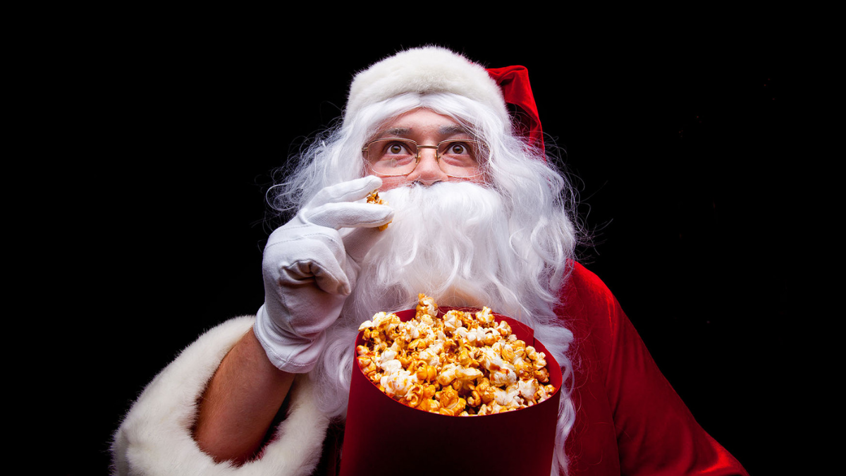 Curl Up With These Holiday Movie Recommendations From Your Faves