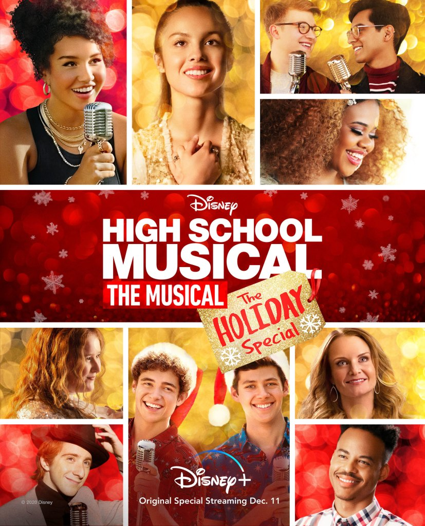 HSM- Holiday Special-HSMTMTS