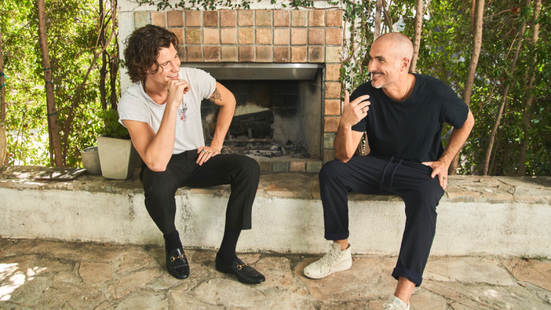 Shawn Mendes Spills The Tea To Zane Lowe On His New Album, Collab With JB, Camila, and More