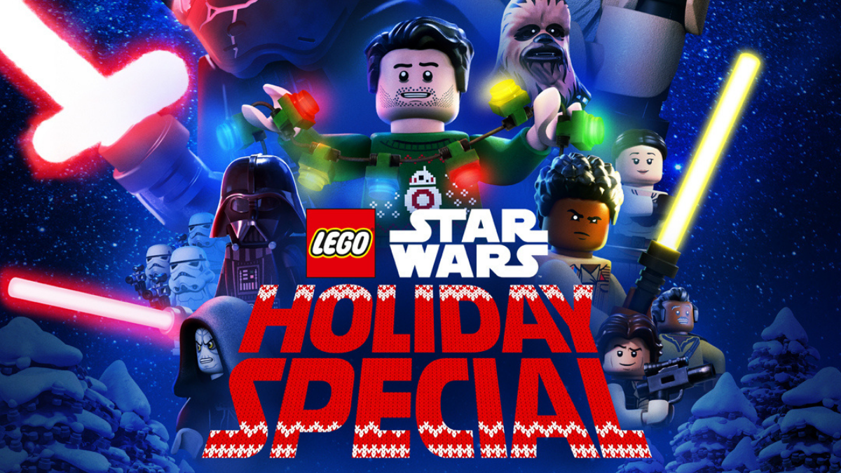 This Star Wars Special Holiday Treat Has Us Hyped