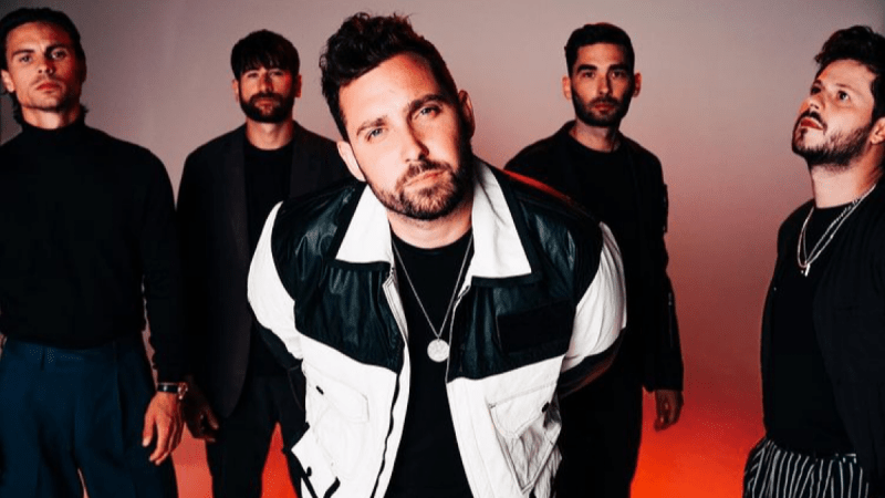 The New You Me At Six Song Is A Real 'SUCKAPUNCH' To The Feels
