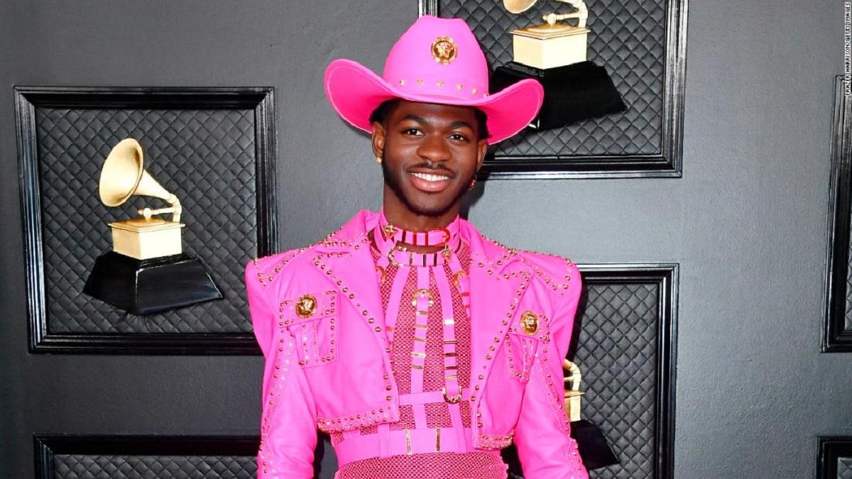 Lil Nas X Shares All To Apple Music, From Music Inspo, His Singles, Self-Love, And Teases New Album
