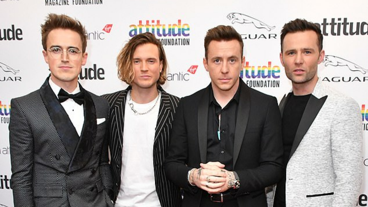 McFly Is Coming To You Live At The O2 Arena!
