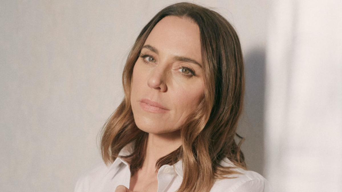 We're So Into Melanie C and Her New Track 'Into You'