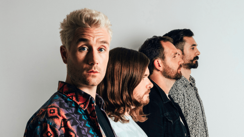 Bastille is Giving Us 'Goosebumps' With This New EP
