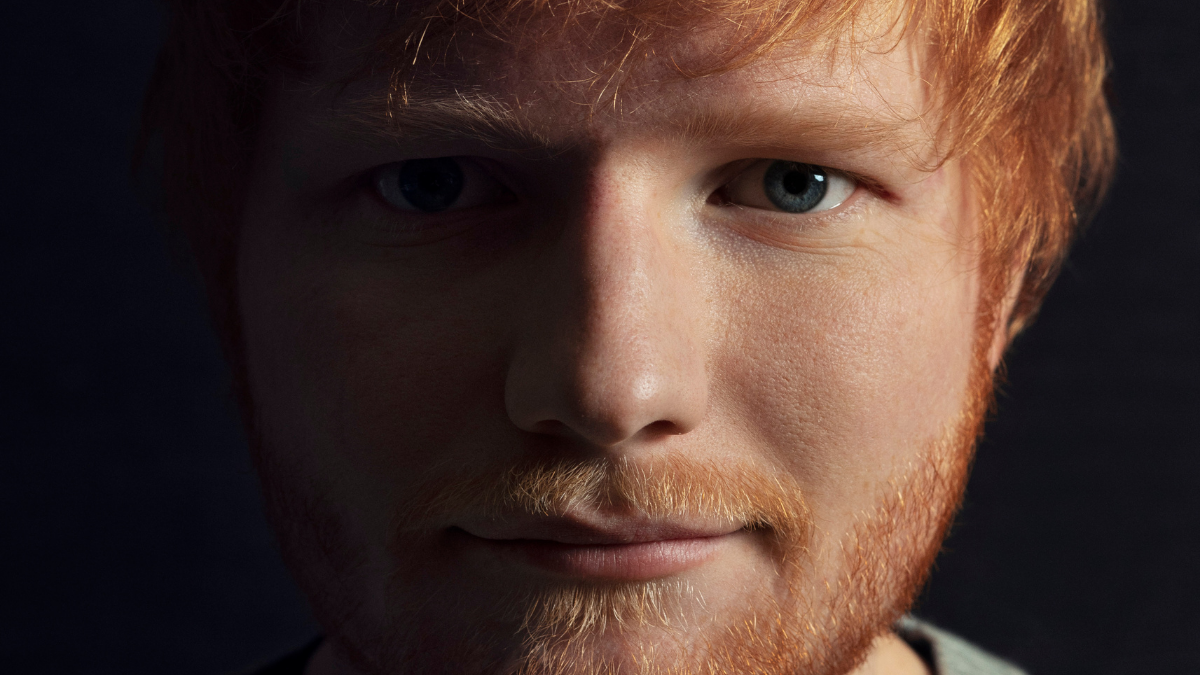 Ed Sheeran's 'Afterglow' Is Radiating Our Hearts!