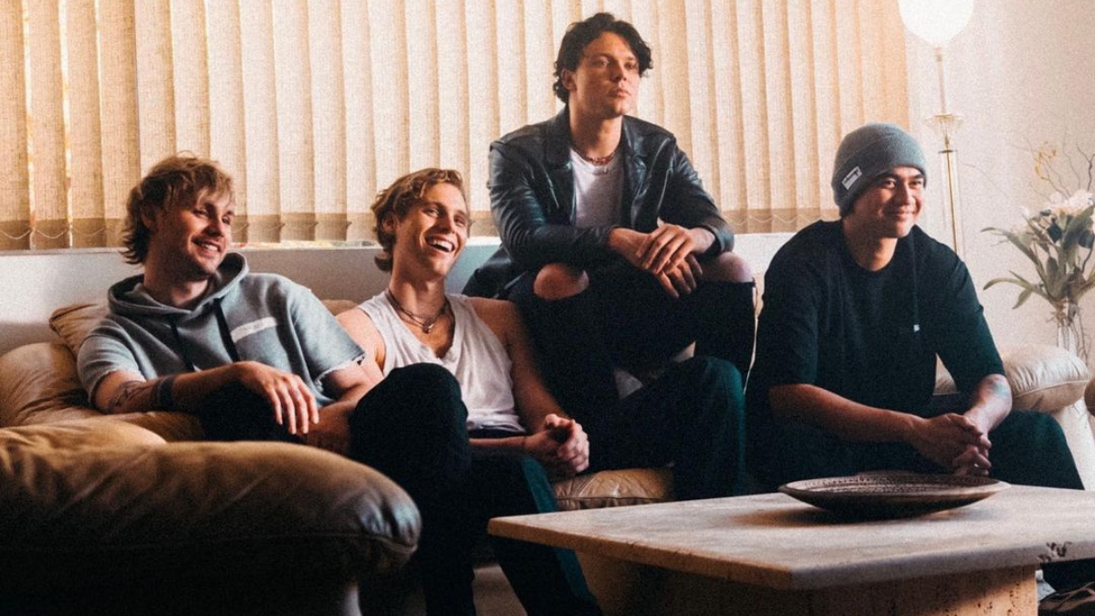 Bending Genres and Ever-Evolving 5SOS Are Here to Stay