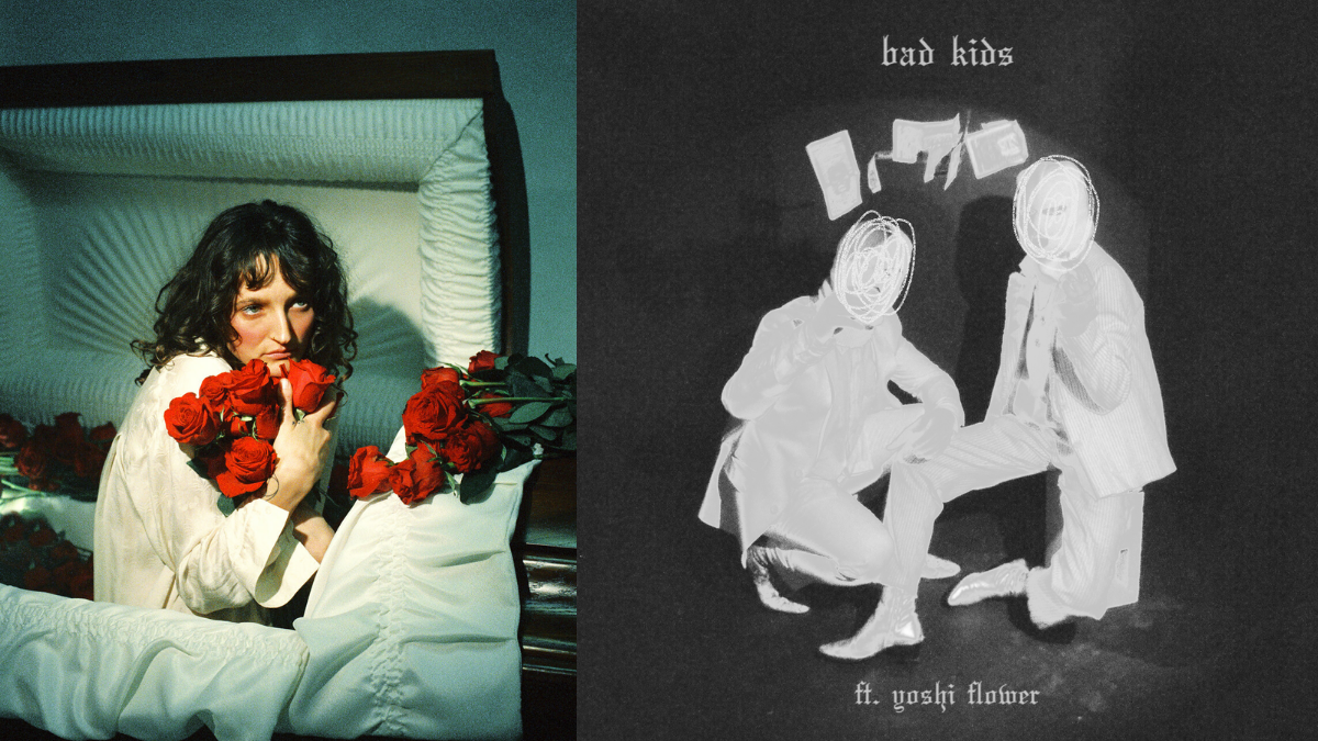 We Know You're Not 'Bad Kids', That's Why You've Already Heard Royal & The Serpent's New Song!