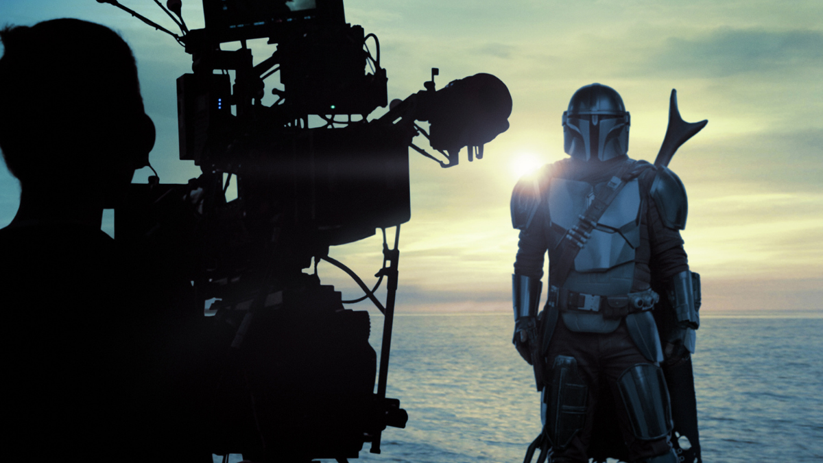Disney Gallery: The Mandalorian Is The Deep Dive We're Dreaming Of