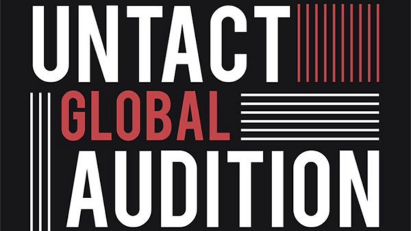 SOURCE MUSIC Auditions