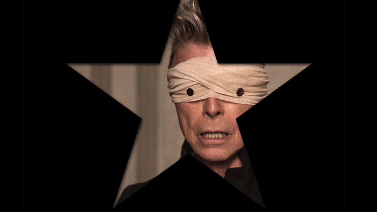 Celebrating David Bowie's Birthday In A Special Way!