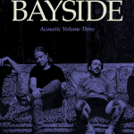 Bayside Acoustic Album Cover Art