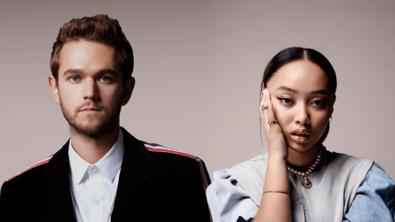 Zedd And Griff's 'Inside Out' Music Video Is All Mystery All-Around